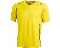 Unisexové rozlišovací tílko James & Nicholson Team Shirt