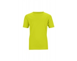 Dětské sportovní tričko James & Nicholson Active-T Junior
