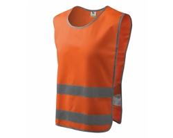 Bezpečnostní reflexní vesta Adler Classic Safety Vest