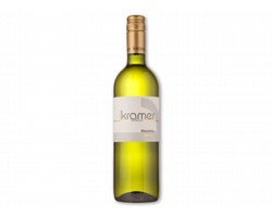 Bílé suché víno Grüner Veltliner Weinviertel DAC 2013 - 0,75l