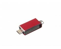 Mini USB flash disk CUSETTA OTG - duální