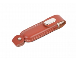 Klíčenkový USB flash disk BATAVIA