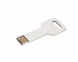 Netradiční USB flash disk BERGER