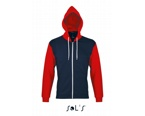 French Navy / Red