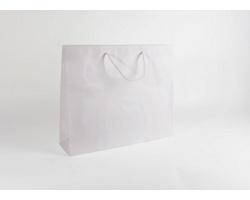 Papírová taška BIANCO LUX - 54 x 44,5 x 14 cm