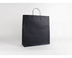 Papírová taška BLU - 45 x 48 x 14,5 cm