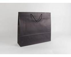 Papírová taška BLUE CORD - 55 x 48 x 15 cm