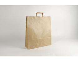 Papírová taška CLASSIC NATURE (HS) - 44 x 50 x 14 cm