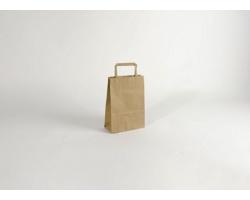 Papírová taška CLASSIC EKO (HS) - 18 x 25 x 8 cm