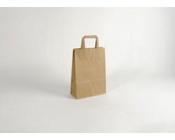 Papírová taška CLASSIC EKO (HS) - 23 x 32 x 10 cm