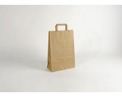 Papírová taška CLASSIC EKO (HS) - 26 x 38 x 11 cm