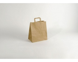 Papírová taška CLASSIC EKO (HS) - 26 x 29 x 16 cm