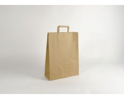 Papírová taška CLASSIC EKO (HS) - 32 x 42,5 x 13 cm