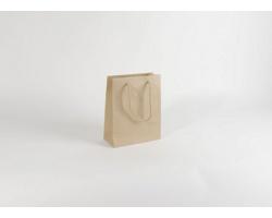 Papírová taška NATURA LUX - 22 x 27,5 x 10 cm