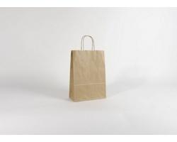 Papírová taška NATURA S - 23 x 32 x 10 cm