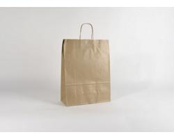 Papírová taška NATURA S - 32 x 42,5 x 13 cm
