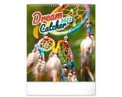 Nástěnný kalendář Lapač snů 2022