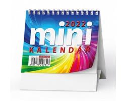 Stolní kalendář MINI 2022