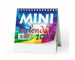 Stolní kalendář MINI 2021