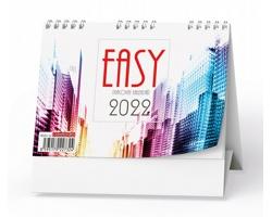 Stolní kalendář EASY 2022