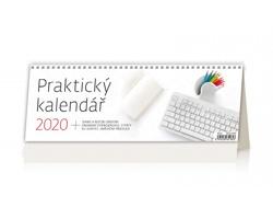 Stolní kalendář Praktický 2020