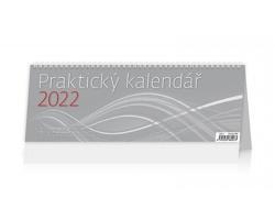 Stolní kalendář Praktický OFFICE 2022