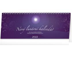 Stolní kalendář Nový lunární 2022
