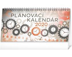 Stolní kalendář Plánovací 2020 - slovenský