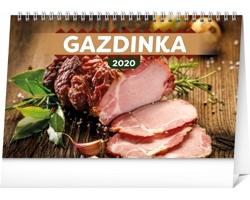 Stolní kalendář Gazdinka 2020 - slovenský