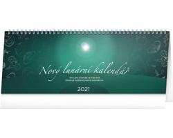 Stolní kalendář Nový lunární 2021