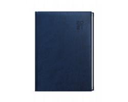 Denní diář Ctirad Vivella 2020, A5 - modrá