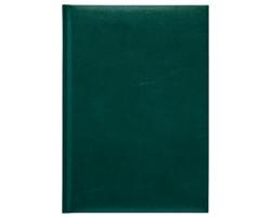 Poznámkový notes Kronos čtverečkovaný, A5 - zelená
