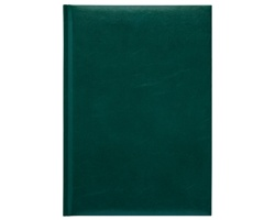 Poznámkový notes Kronos linkovaný, A5 - zelená