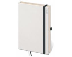 Motivační deník Start 365, 13x21cm - bílá