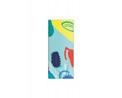 Kapesní měsíční diář Napoli 2020, 8x18cm - design 2