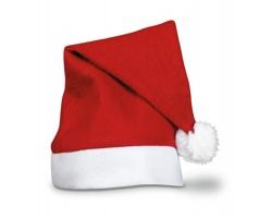 Vánoční čepice DEAN - červená