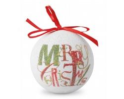 Vánoční koule CARMEN - vícebarevné