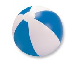 Nafukovací plážový míč ALDO - modrá