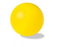 Antistresový míček WILSON - žlutá