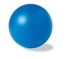 Antistresový míček WILSON - modrá