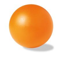 Antistresový míček WILSON - oranžová