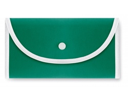 Skládací nákupní taška DALENE - zelená