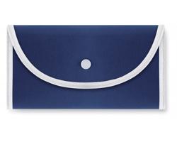 Skládací nákupní taška DALENE - modrá