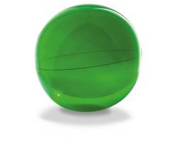 Plážový míč COASTE - zelená