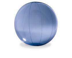 Plážový míč COASTE - modrá