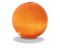 Plážový míč COASTE - oranžová