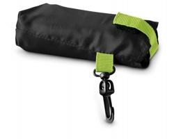 Skládací nákupní taška DRAM - černá