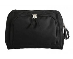 Kosmetická taška BOOT - černá