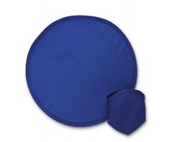 Skládací frisbee WHIPIT v pouzdře - modrá