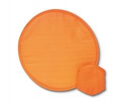 Skládací frisbee WHIPIT v pouzdru - oranžová